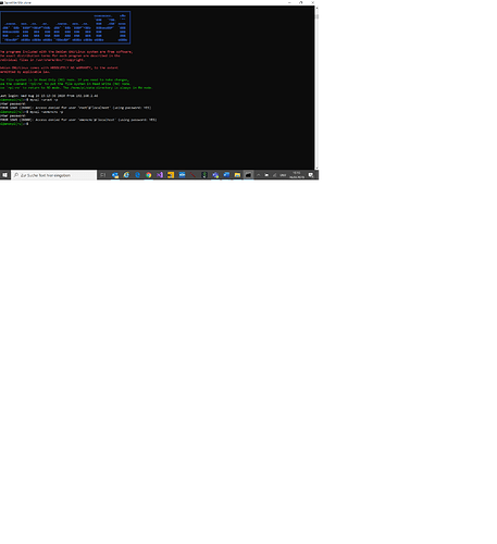 Login Community EMONCMS_7