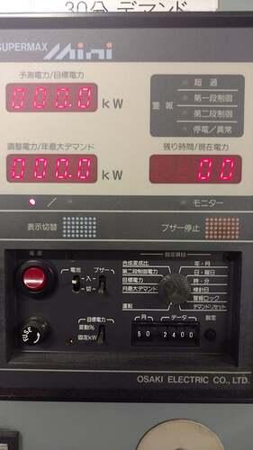 ozakimeter