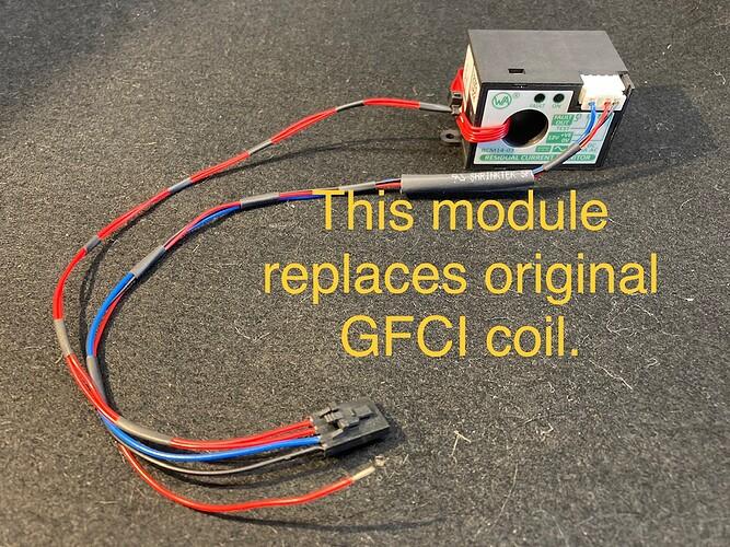 GFCIModuleComplete