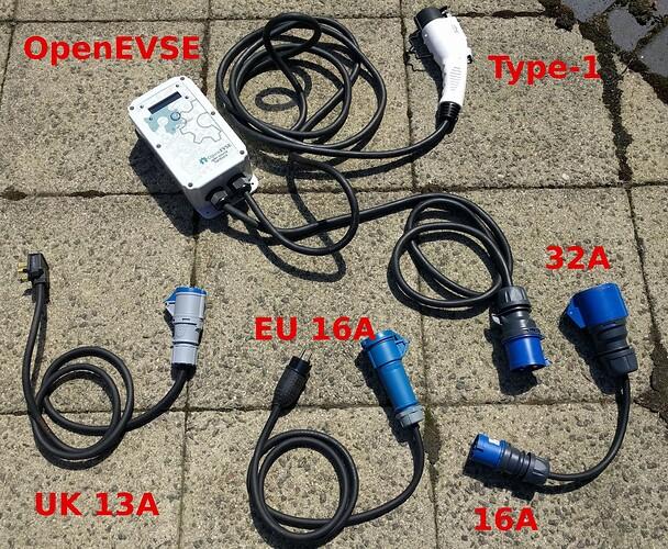 openevse-travel-kit
