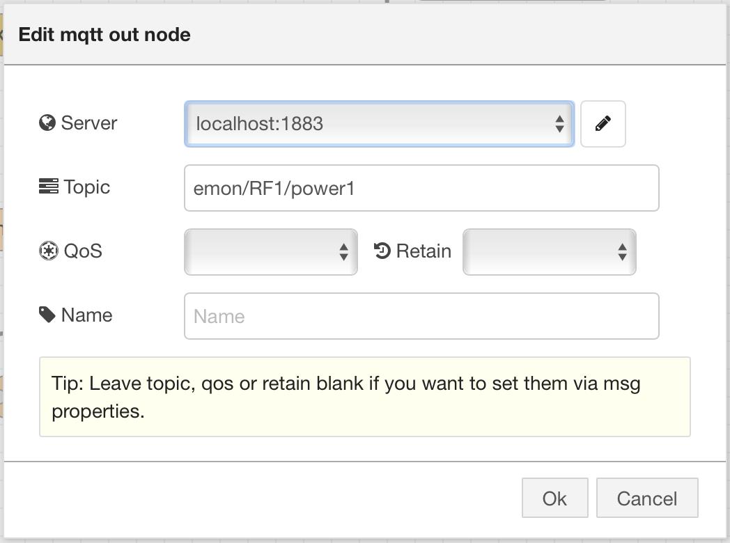 Mqtt_input script run as systemd instead of initd - Emoncms