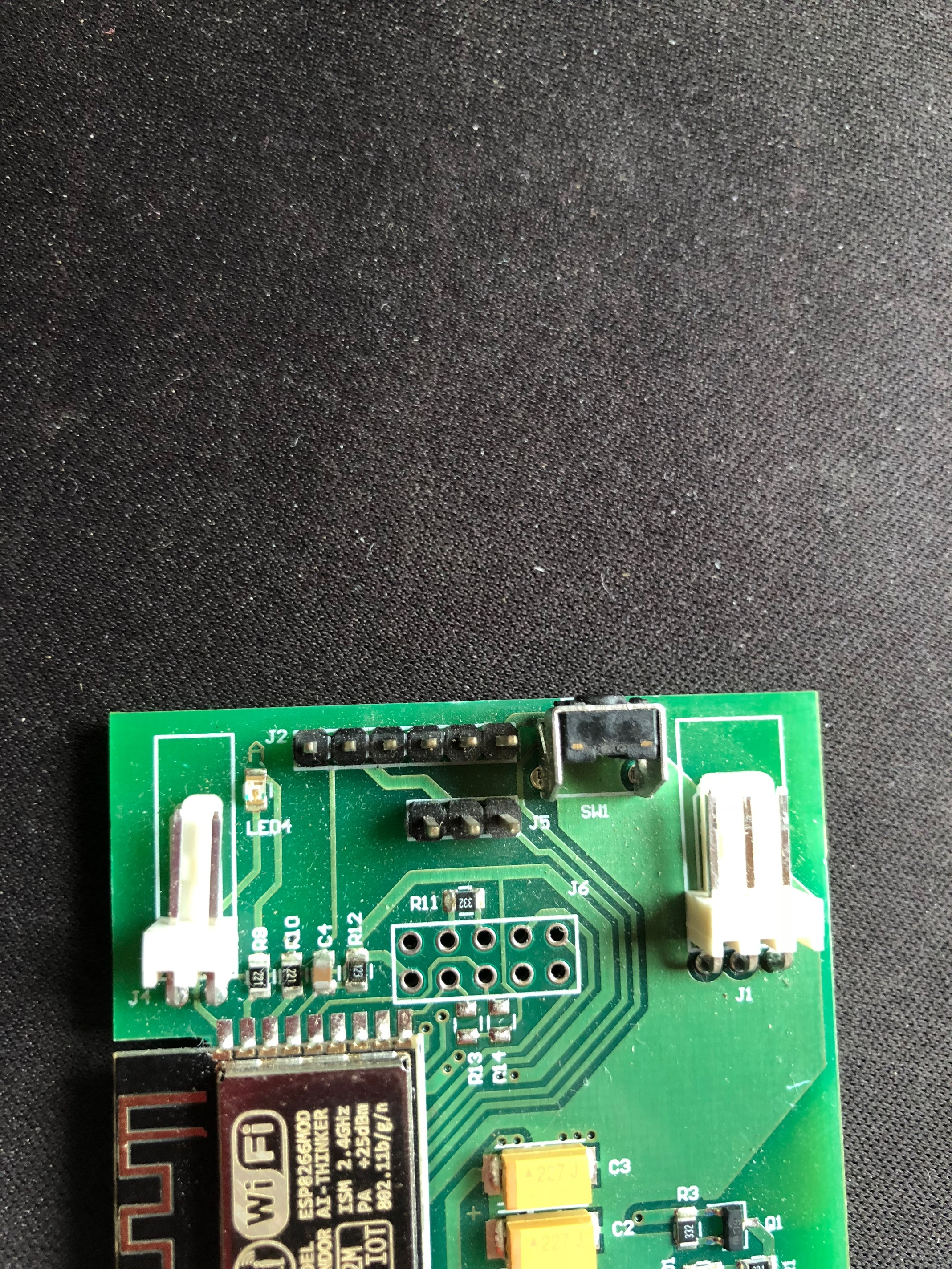 Can someone confirm the pin connections for the FTDI