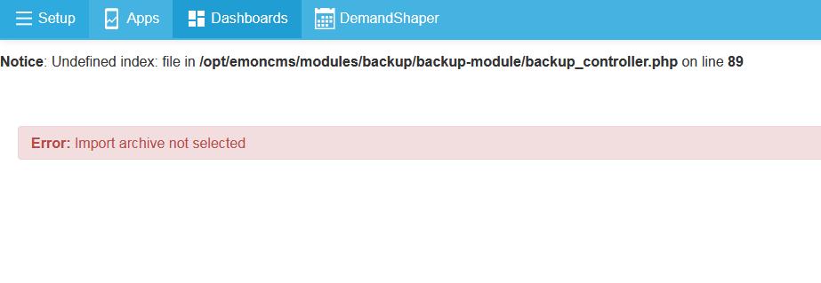 Backup_Fehler