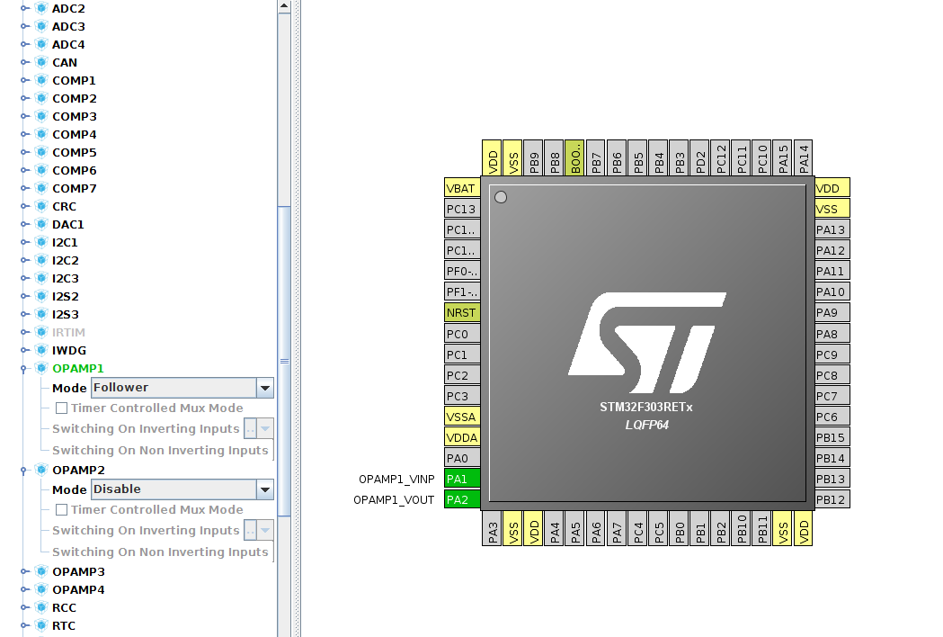 STM32 Hardware Development - Hardware - Community