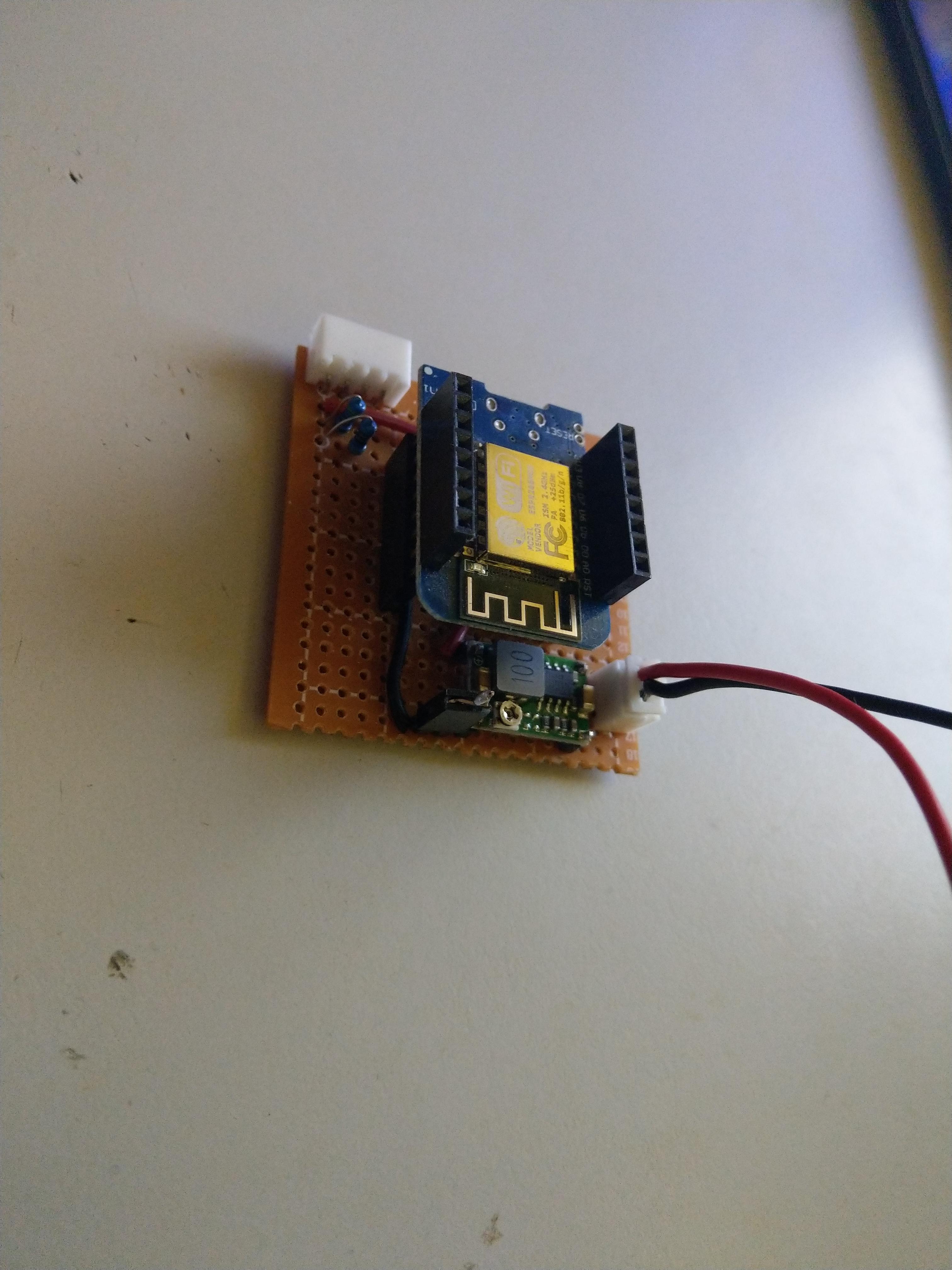 DIY Lithium Battery Balancer and monitoring (BMS) - Hardware - Community