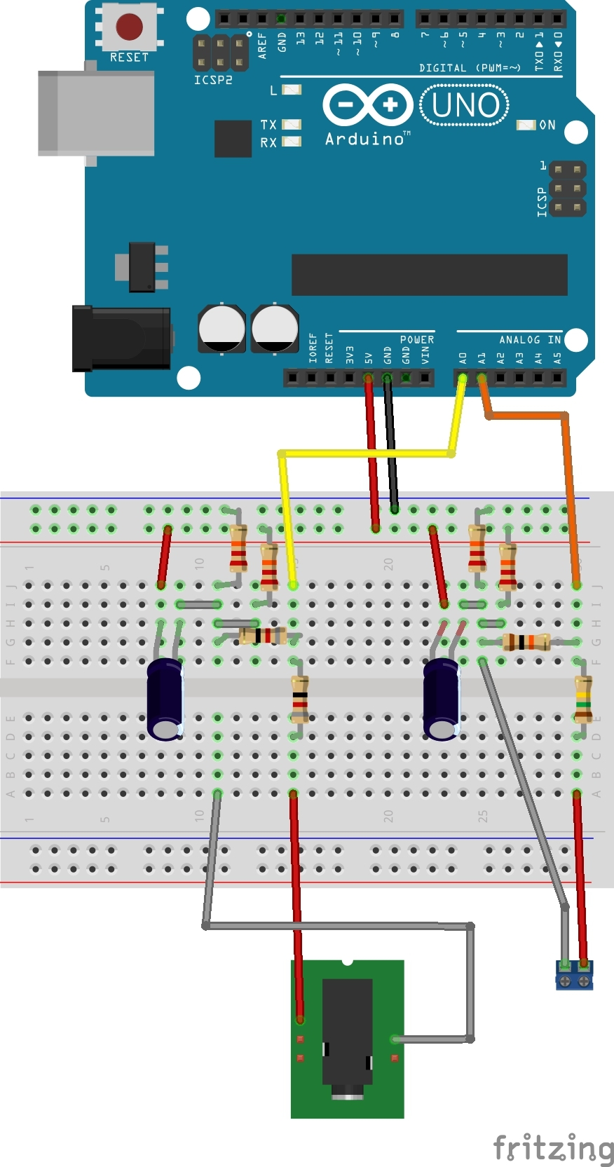 Using Emonlib To Measure Voltage And Current With Arduino Getting Circuit Impedance Formula Photodiode Diagram Battery Energy Monitor Bb876x1665 420 Kb