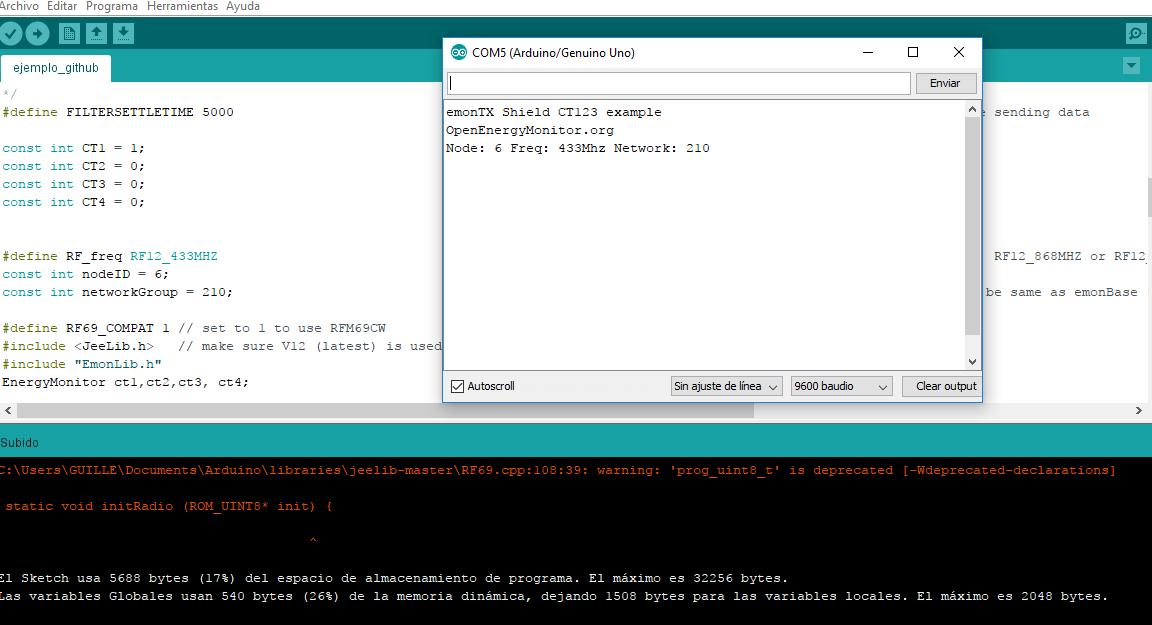 EmonTx prog_uint8 is deprecated - emonTx - Community